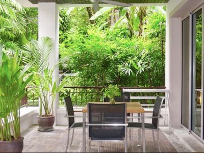 Photo for 1BR Condo Vacation Rental in Kata, Phuket