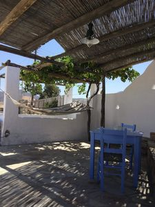 Photo for Cycladic Summer House In Antiparos-Livadia