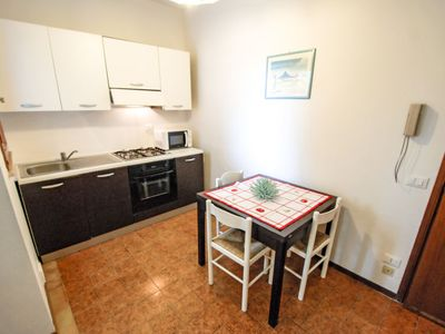 Photo for Apartment Valbella in Bibione - 6 persons, 2 bedrooms