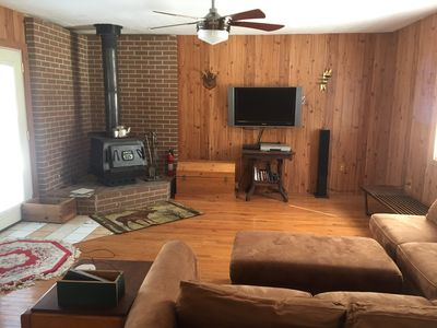 Photo for FAMILY CABIN Near; Ausable River, Kayaking,Tubing, Fishing.
