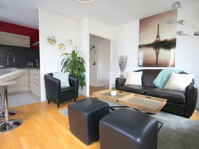 Photo for Sublime apartment RER Val d'Europe Disneyland Paris (ARIANE3)