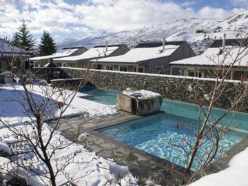 Cardrona Bliss - within 20 minutes of Wanaka