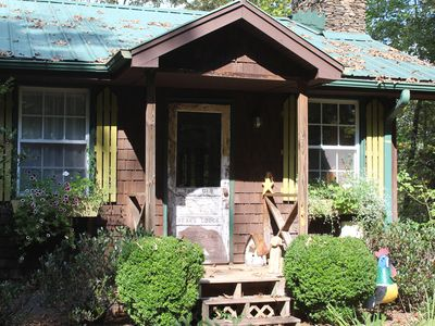 Photo for OLD BEAR LODGE/Cottage