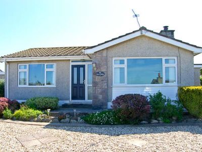 Photo for BRYN EITHIN, family friendly, with open fire in Benllech, Ref 26122