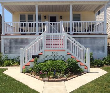 Photo for Brigantine-Spring at the Shore-Open May 11 to 20-Only $155 a night-4 night min