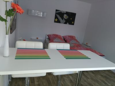Photo for Apartment / app. for 2 guests with 26m² in Dresden (116723)