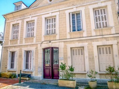 Photo for Apartment Jacqueline Cottage  in Deauville - Trouville, Normandy - 3 persons, 1 bedroom