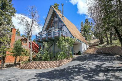 Big Bear Village Christmas.Always Beary Christmas 3 Br 2 Ba Home In Big Bear Lake Sleeps 8 Moonridge