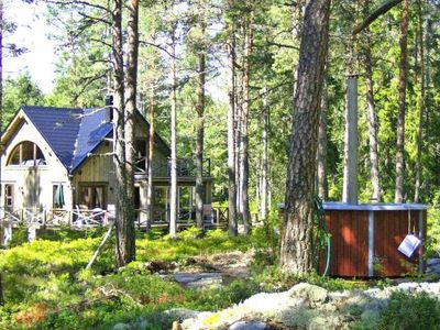 Photo for holiday home, Årjäng  in Värmland - 6 persons, 2 bedrooms