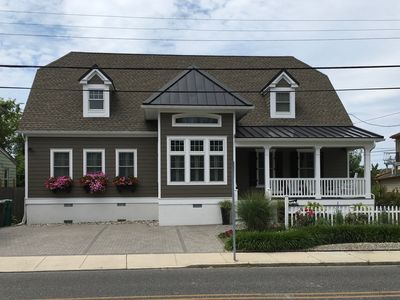 Photo for Great Location in Cape May's Historic District