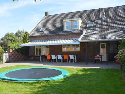Photo for Group accommodations with many facilities for children, near the Efteling