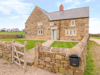 Photo for Woodthorpe Cruck Cottage, CLAY CROSS