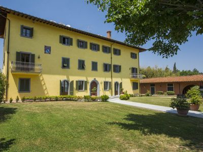 Photo for Vacation home Villa Elena  in Fucecchio, Florence Countryside - 15 persons, 8 bedrooms