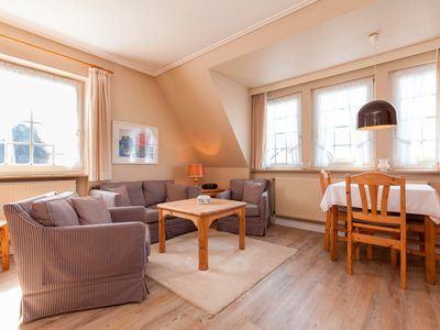 Photo for Apartment / app. for 4 guests with 48m² in Westerland (54453)