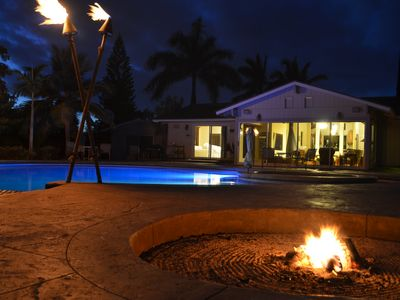 """Photo for """"WOW IT'S LIKE OUR OWN PRIVATE RESORT!""""... recent guest. NEW A/C INSTALLED"""