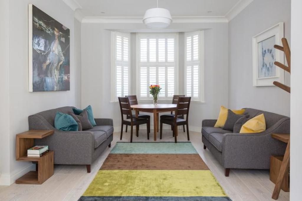 London Home 731, The Complete Guide to Renting Your Exclusive Holiday Home in London - Studio Villa, Sleeps 4