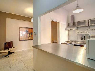 Photo for Holiday apartment Rome for 4 - 5 persons - Holiday apartment