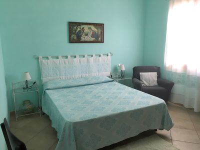 Photo for villa in the countryside 15 minutes from Cagliari. Even for short weekends
