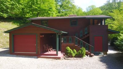 Photo for Adventure Awaits at this Nantahala Outdoor Center location! Free Wi-Fi now avail
