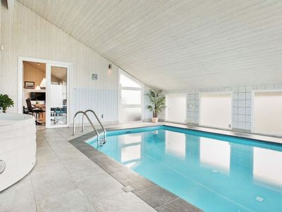 Photo for Vacation home Klitmøller in Thisted - 13 persons, 4 bedrooms