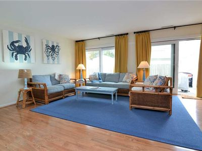 Photo for Less Than 2 Blocks to Sand & Sea in Rehoboth Beach!