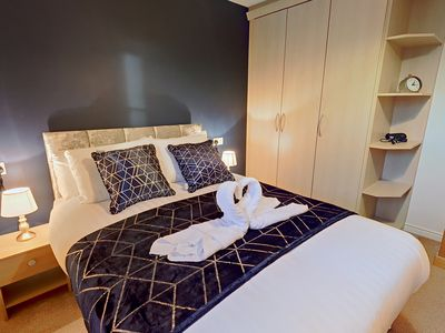 Photo for Air Homes Luxury Apartments
