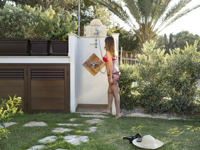 Photo for Relaxing cottage with Jacuzzi - Sicily country life