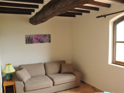 Photo for 2 room apartment with large pool