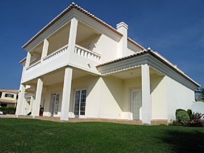 Photo for Spaceous Fully Equipped Villa With Spectacular Views To The Boavista Golfcourse And Monchique