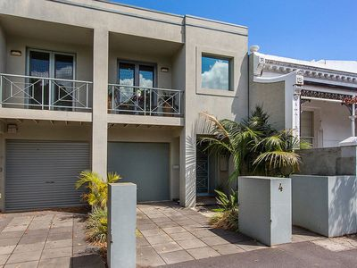 Photo for 3BR House Vacation Rental in South Yarra, VC