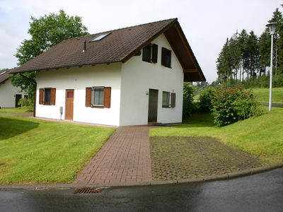 Photo for Very well equipped 8 person holiday home