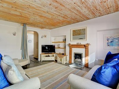 Photo for Vacation home Laui in Wadebridge - Padstow - 4 persons, 2 bedrooms
