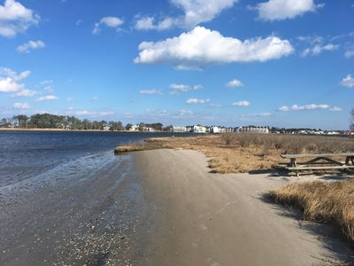 SEA-RENITY NOW! Large, family-friendly home in a Bethany Beach Golf Community