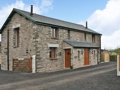 Photo for PIP'S HIDEAWAY, pet friendly, with open fire in Kendal, Ref 17331