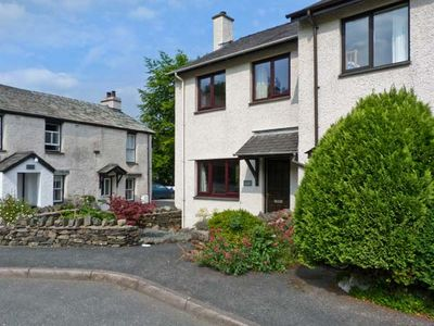 Photo for 4 Low House Cottages, CONISTON