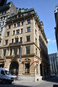 Photo for Modern condo in historic building - Old Montral
