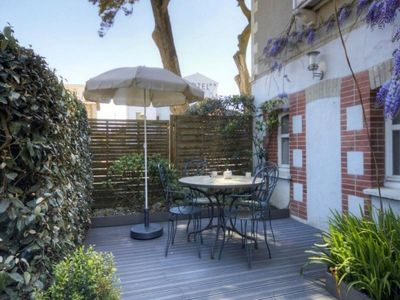 Photo for Gite Saint-Michel-Chef-Chef, 2 bedrooms, 4 persons