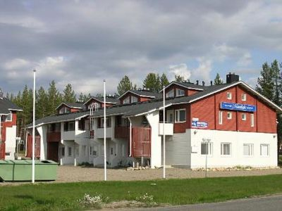 Photo for Vacation home Moonlight 111 in Kittilä - 3 persons, 1 bedrooms