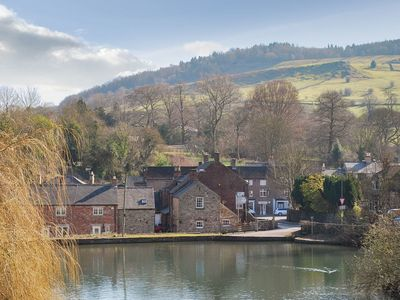 Photo for 2 bedroom accommodation in Cromford