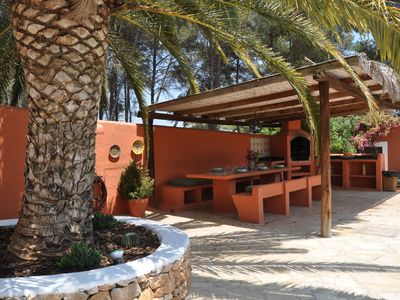 Photo for Beautiful holiday villa, ideal for families with children
