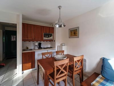 Photo for Residence Les Grands Pins ** - Maeva Individual - 2 room apartment 4 people Confort