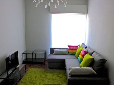 Photo for Sooty Blue Apartment, Wifi