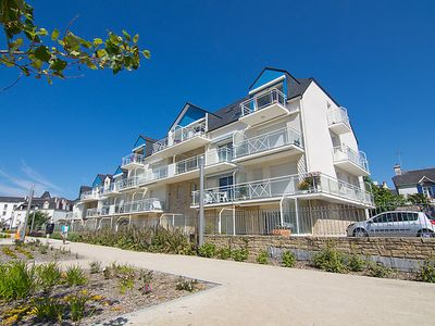 Photo for Apartment Les Jardins de Bretinio in Quiberon - 4 persons, 1 bedrooms