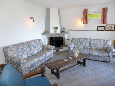 Photo for Vacation home Sunlight in Massa Lubrense - 6 persons, 3 bedrooms