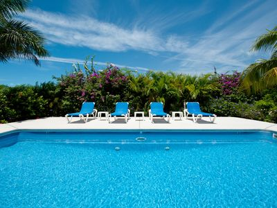 Photo for 2BR Townhome Vacation Rental in Grace Bay, Providenciales, Caicos Islands