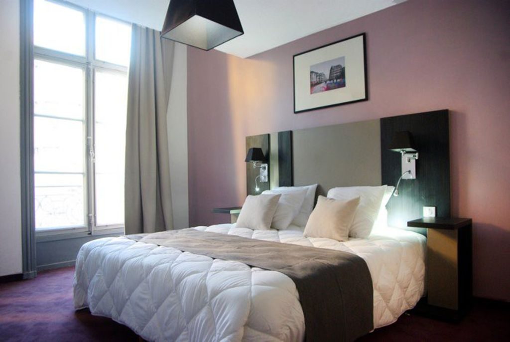 Appart 39 h tel colombelie chambre 2 personn abritel for Appart hotel jacuzzi