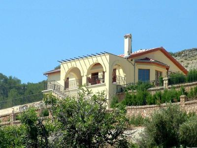 Photo for 3BR Villa Vacation Rental in Kayalar Girne Northern Cyprus