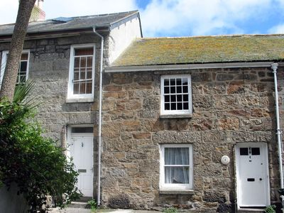 Photo for 3BR Cottage Vacation Rental in Mousehole