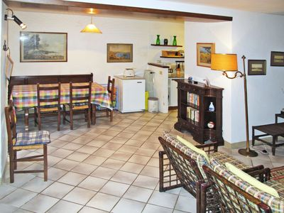 Photo for Vacation home San Lazzaro (MST110) in Monsummano Terme - 6 persons, 3 bedrooms