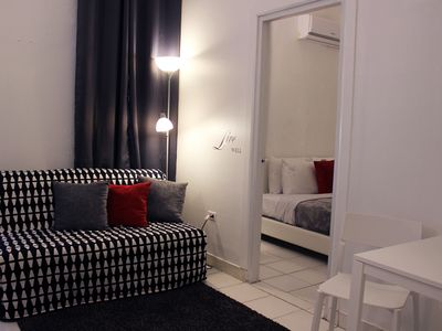 Photo for 1BR Apartment Vacation Rental in Ponce Pueblo, Ponce
